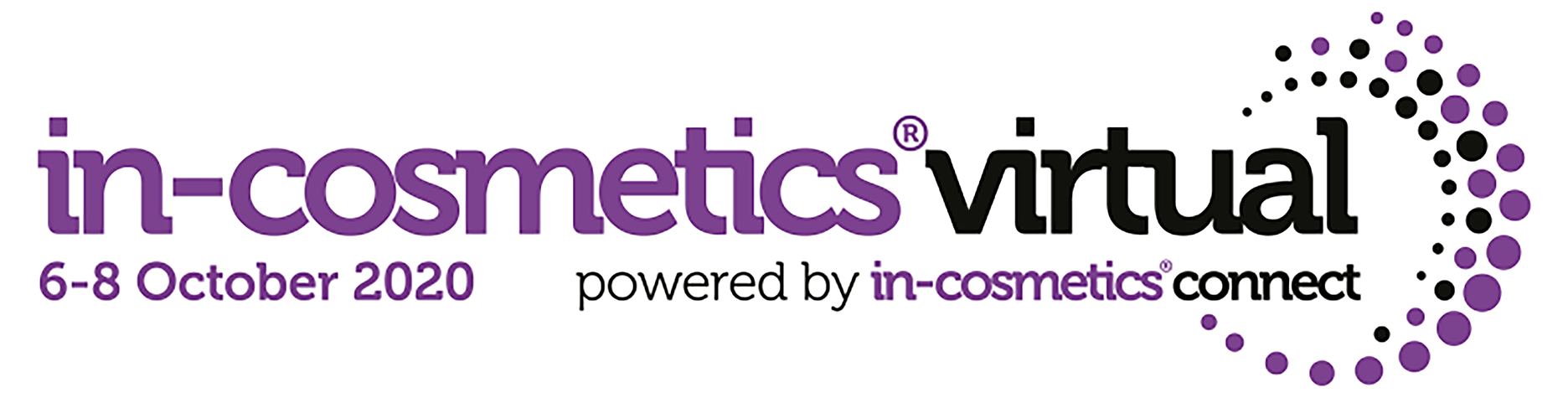 InCosmetics Virtual – 6th October